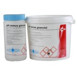 PH MINUS DO BASENU - GRANULAT 1,5kg