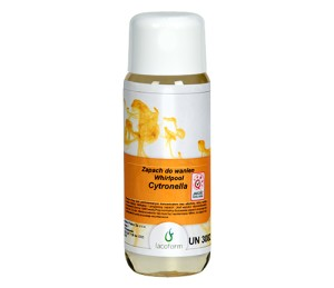AROMAT DO WANNY SPA CYTRONELLA 250ml